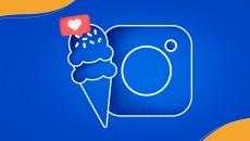 Instagram para o Mercado de Sorvetes